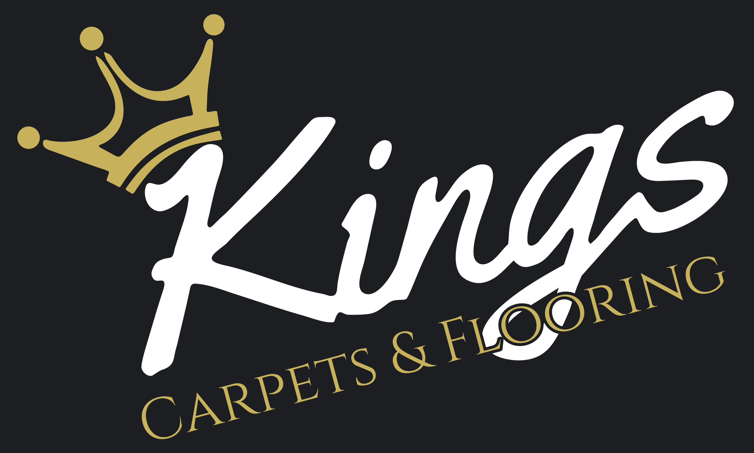 Kings Floors - Mobile Flooring Showroom - We Come To You