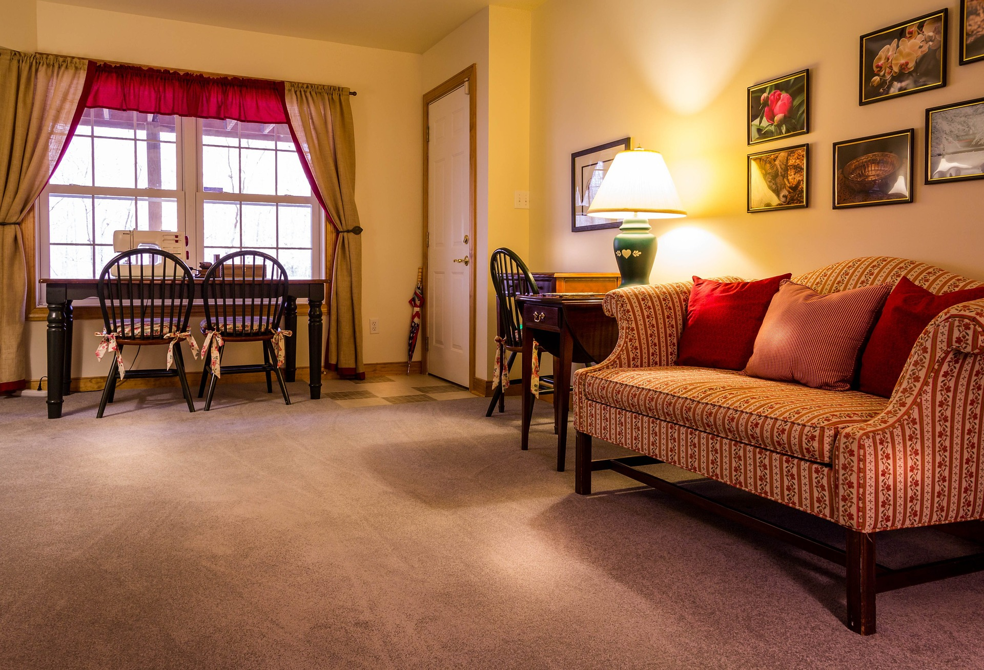 2 Tips to Choose the Appropriate Carpet for Your Home – Our Guide