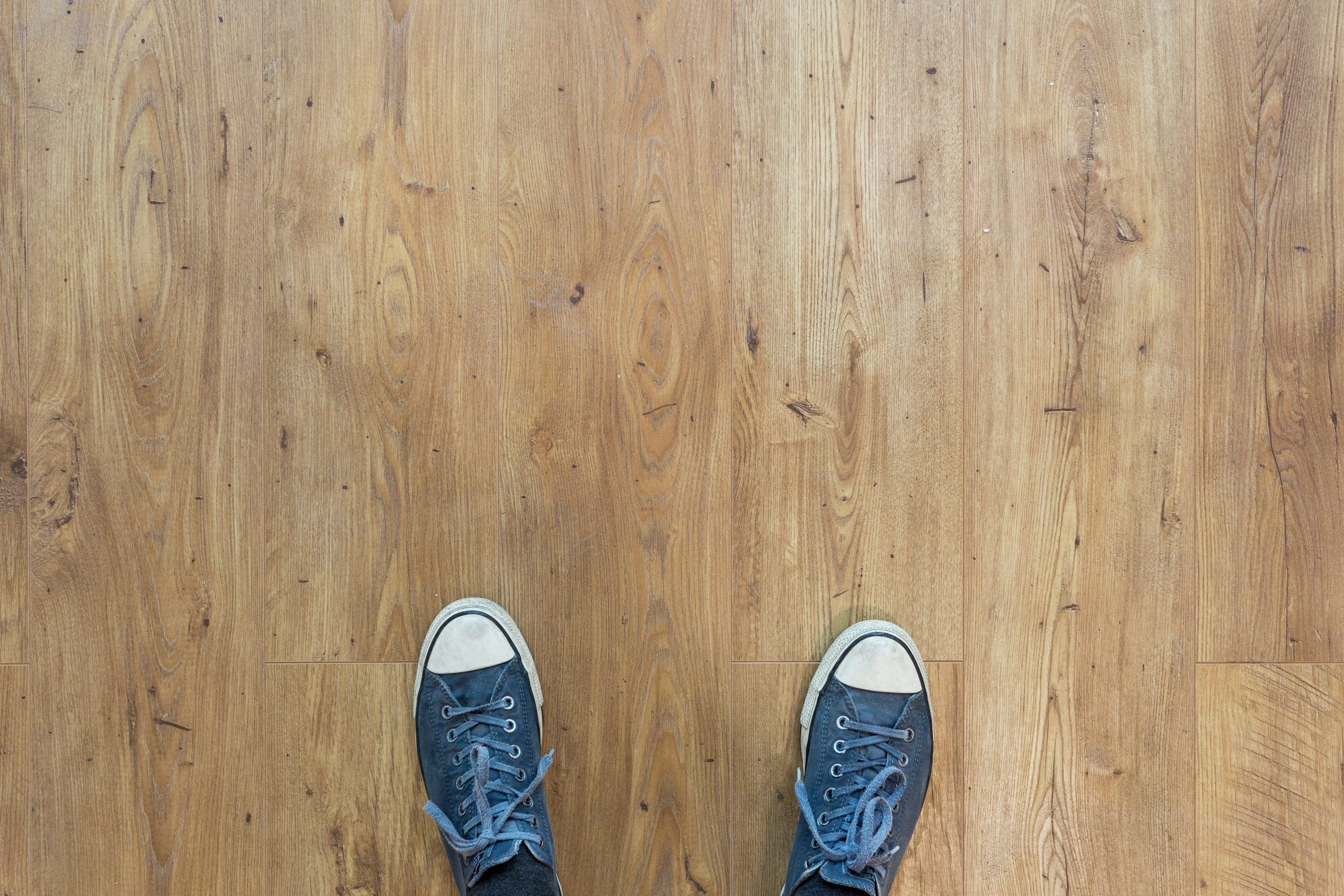 3 Flooring Types Suitable for Households With Young Children