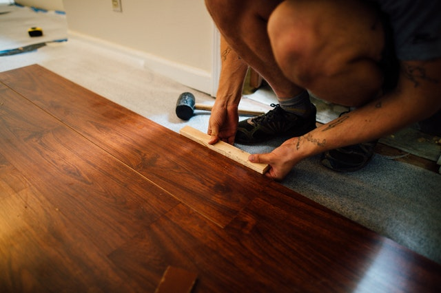 4 Flooring Types to Choose for Your Rental Property